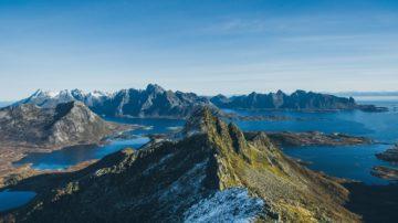 KNO arts in Noorwegen