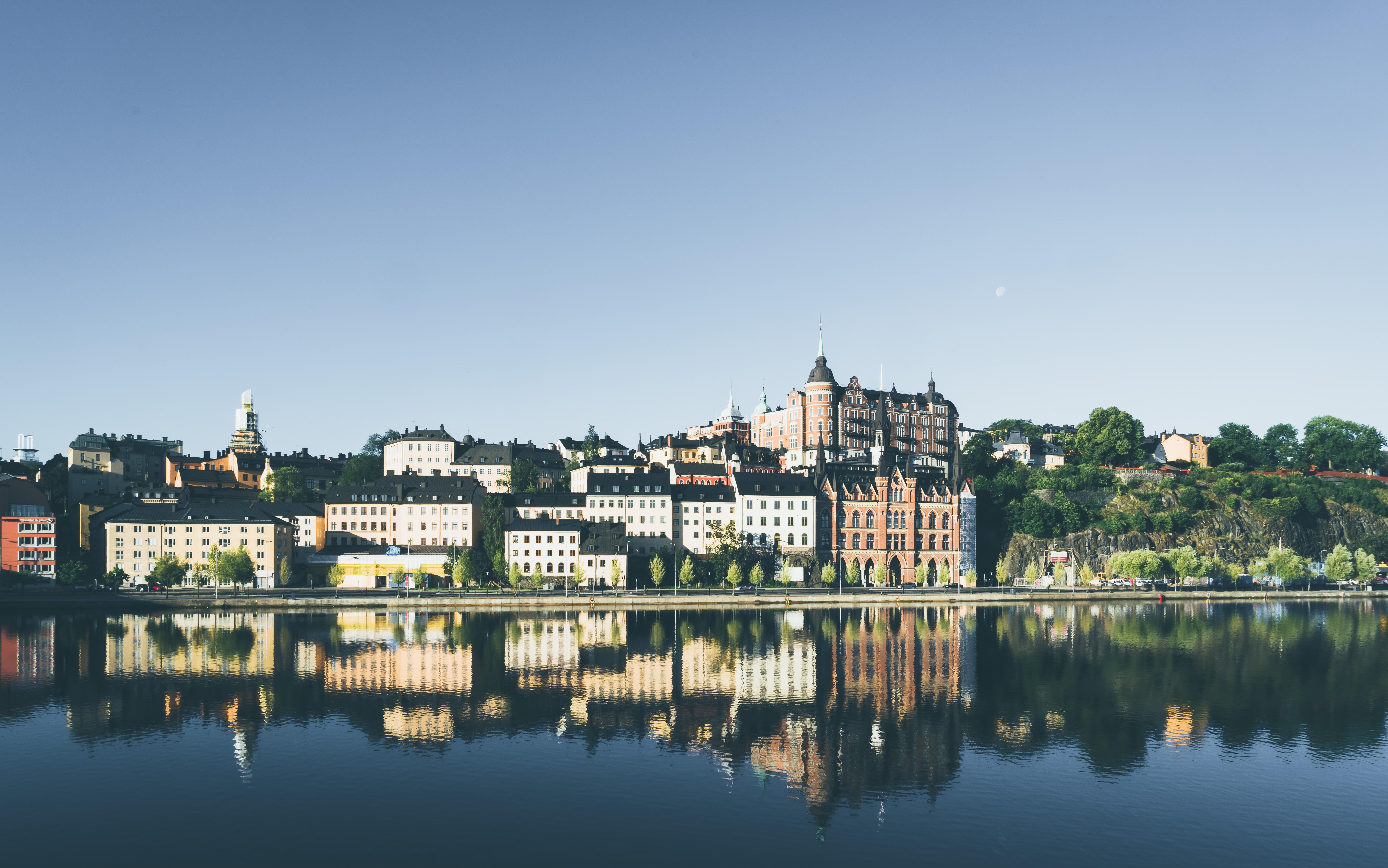 Vacature Biomedisch Analist in Zweden