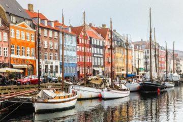 Radioloog in Zweden, Noorwegen en Denemarken